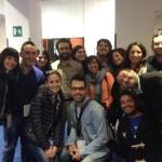 Vice giovani della Calabria con Matteo Truffelli