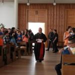 Mons. Bertolone alla Festa degli Incontri Diocesana 2015